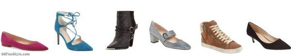How to dress like Sarah Jessica Parker: Embellished and fabulous shoe choices   40plusstyle.com