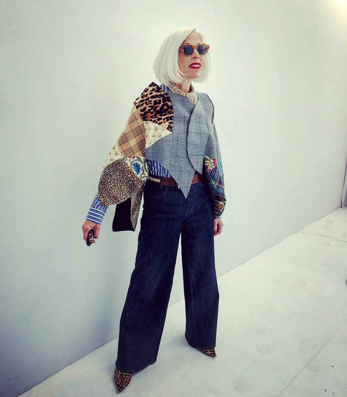 How to dress like Linda Fargo – A 10 outfit capsule wardrobe