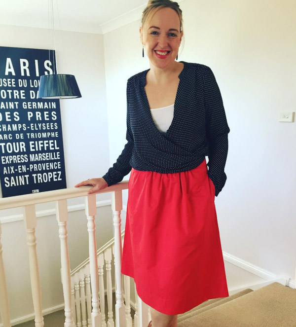 #40plusstyle inspiration: holiday outfit ideas | 40plusstyle.com