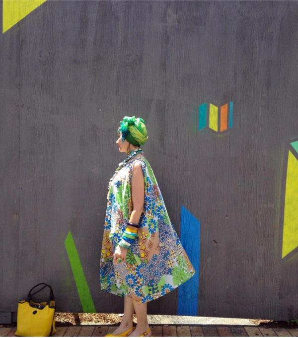 Greenery pantone   40plusstyle.com