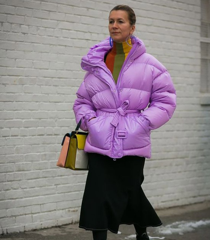 Why puffer coats can be a great choice for winter | 40plusstyle.com