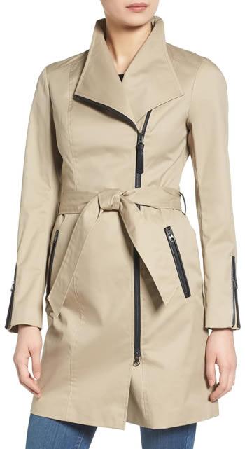 Asymmetrical coat   40plusstyle.com