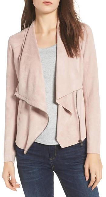 Asymmetrical jacket | 40plusstyle.com