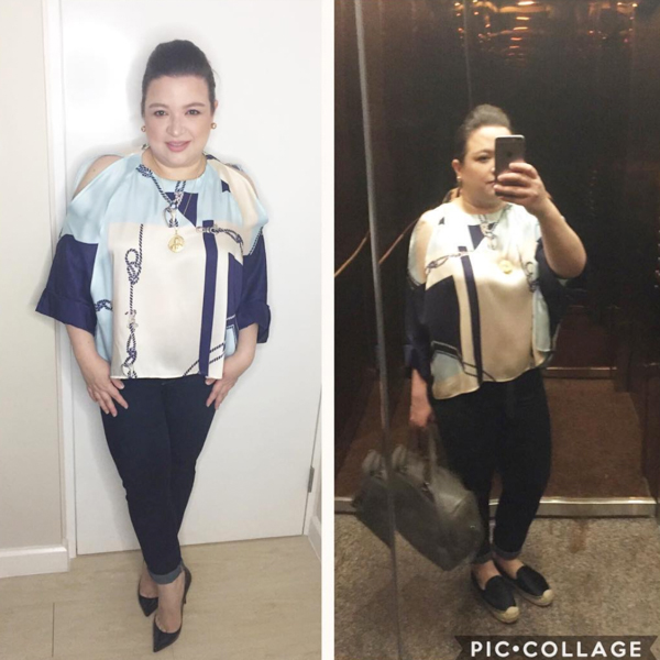 2d4947ceab237 40plusstyle inspiration  cold shoulder tops – 20 stylish outfits!