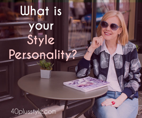 What Is My Style Personality