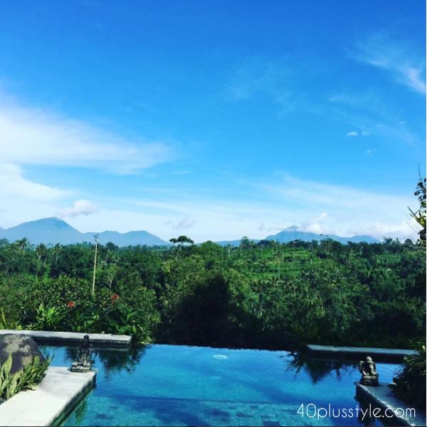 Heaven in Bali retreat | 40plusstyle.com