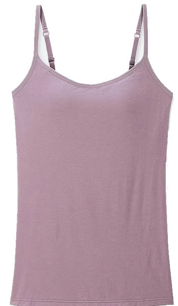 Camisoles for winter | 40plusstyle.com