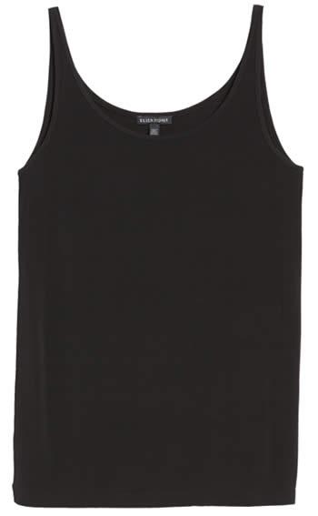 silk camisole | 40plusstyle.com