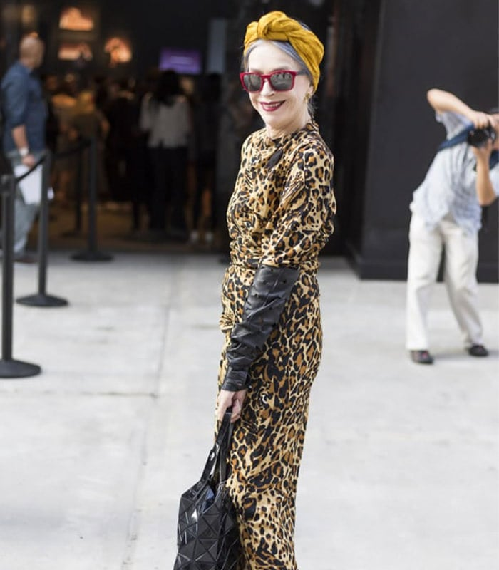 40+style inspiration: dresses – Which of these 23 streetstyle looks is your favorite? (mine is #16)