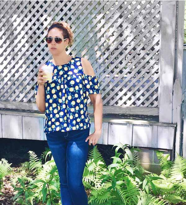 sunglasses for moms on the go | 40plusstyle.com