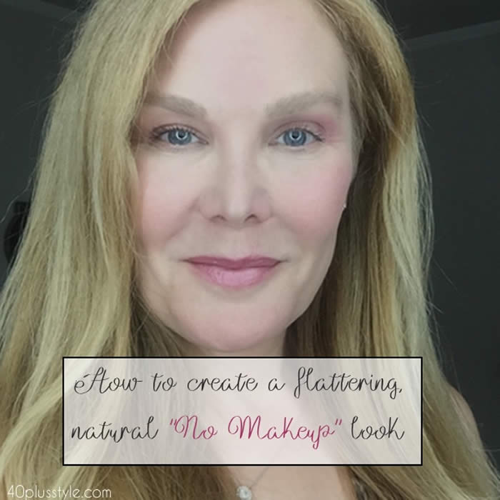 How to create a flattering, natural