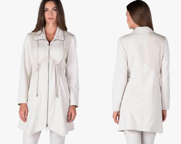 jersey jacket | 40plusstyle.com