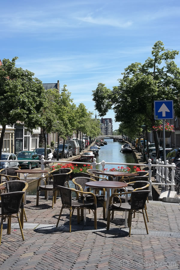 Lovely places in the Netherlands to visit | 40plusstyle.com