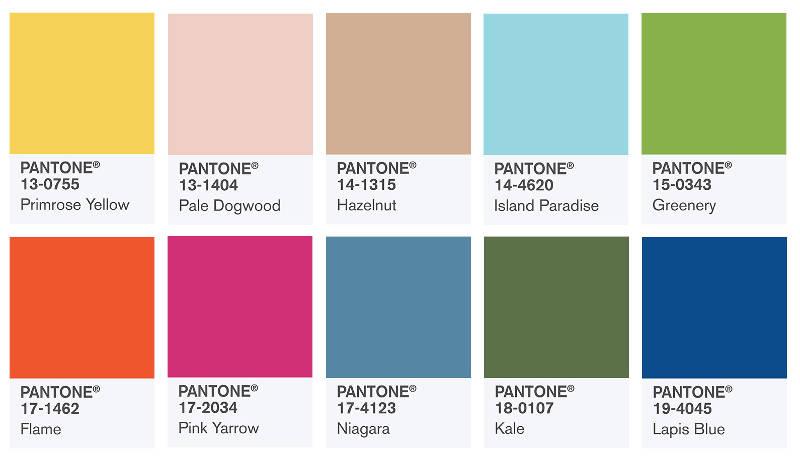 how to color block color palette | 40plusstyle.com