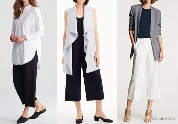 Work Clothes For Women To Keep Cool And Look Professional All Summer