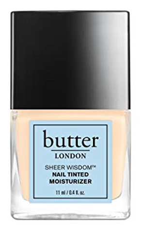 nail tinted moisturizer | 40plusstyle.com
