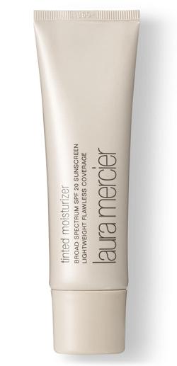 tinted moisturizer | 40plusstyle.com