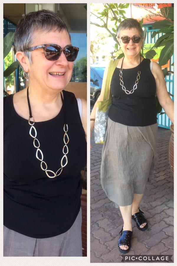 Chic style for women over 40 and how to achieve it   40plusstyle.com