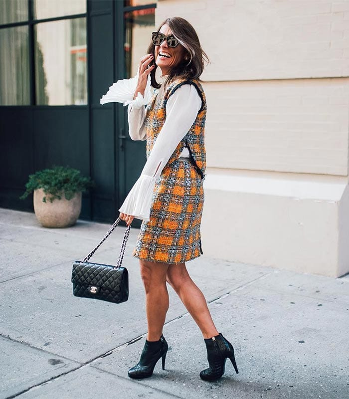 #40plusstyle Inspiration: Boots For Fall | 40plusstyle.com