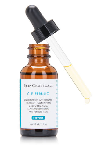 Skinceuticals CE Ferulic review