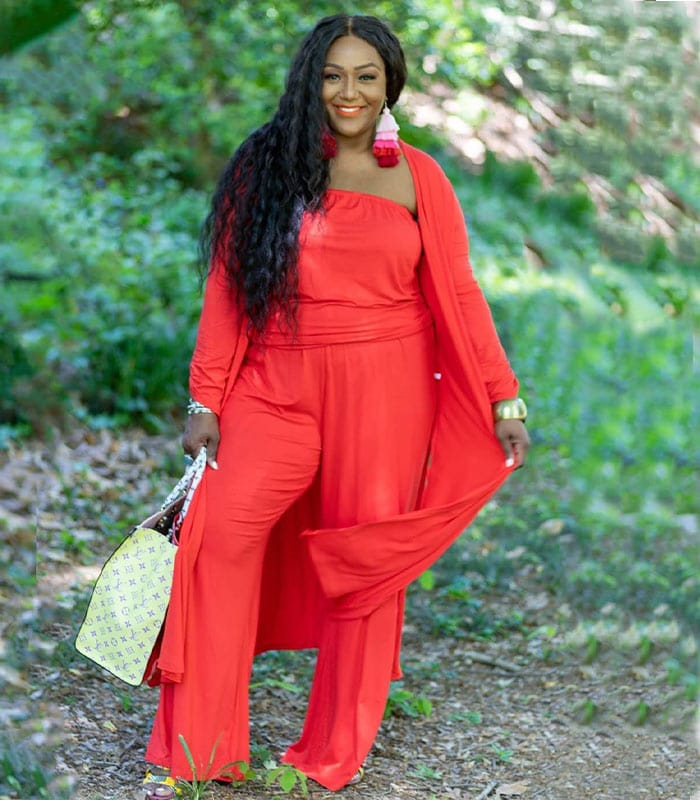 How to wear red – your comprehensive guide on wearing the color of love!