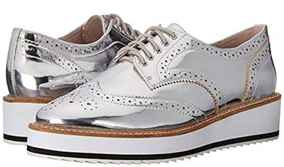 silver shoes for women over 40   40plusstyle.com