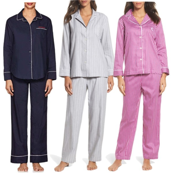 Cotton pajamas for women | 40plusstyle.com