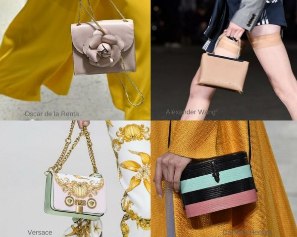 Mini handbags | 40plusstyle.com
