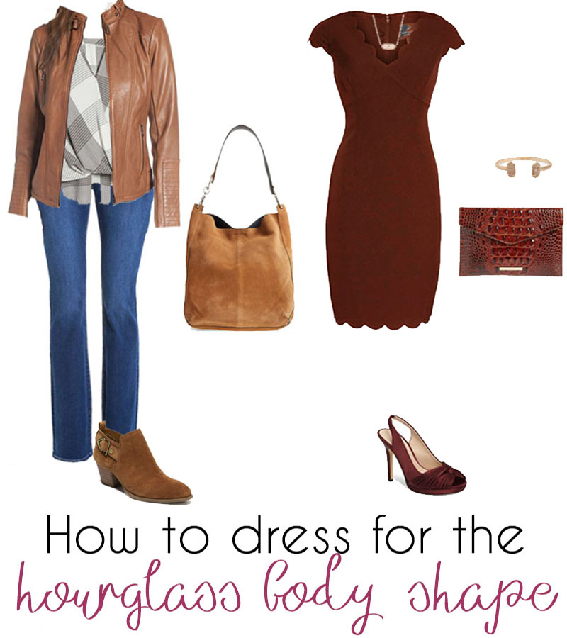 Style tips for women:the hourglass body | 40plusstyle.com