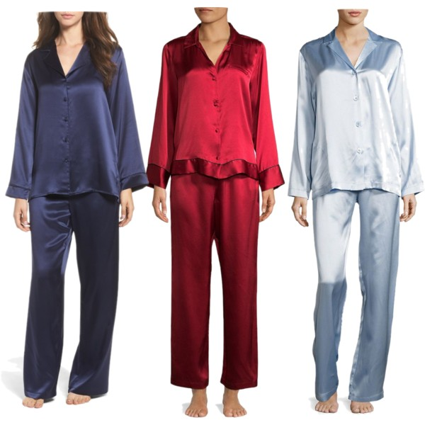 Comfortable and stylish bedroom pajamas for women | 40plusstyle.com
