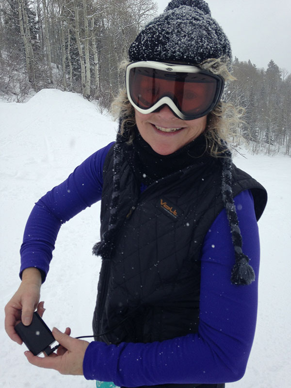 What to pack for a ski holiday!