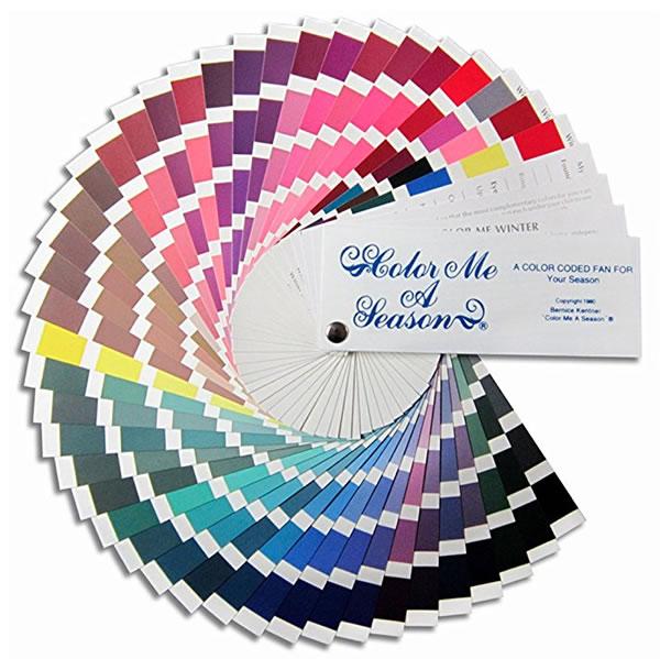 Color me a Season color fan | 40plusstyle.com