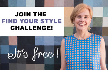 Find Your Style Challenge