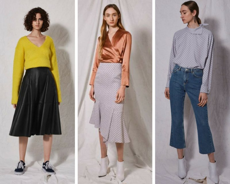 Topshop boutique pieces for women over 40 | 40plusstyle.com