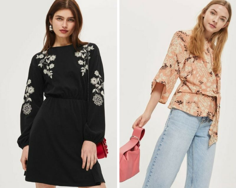 Topshop sale for women over 40 | 40plusstyle.com