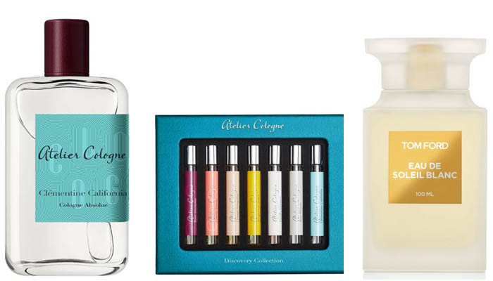 The best citrus fragrances for women over 40 | 40plusstyle.com