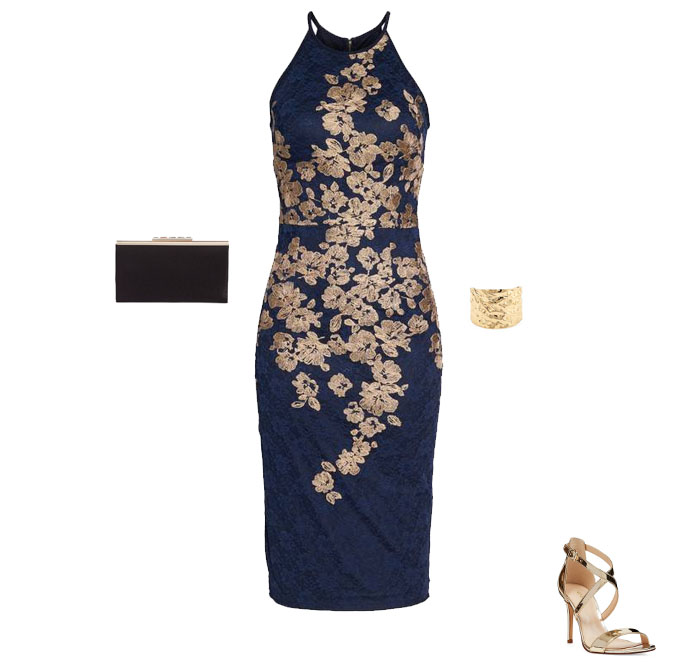 Evening outfit ideas - The best outfits to wear for Mother's Day brunch   40plusstyle.com