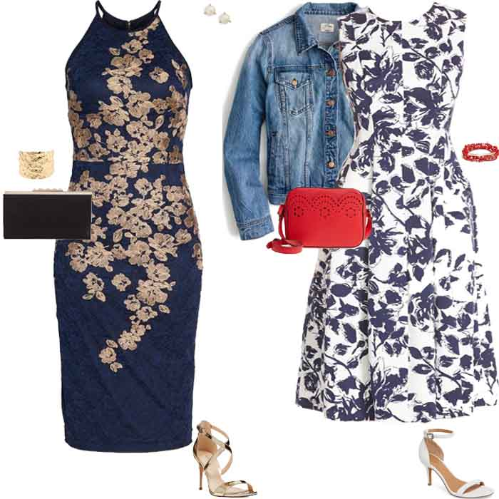 The best outfits to wear for Mother's Day brunch   40plusstyle.com