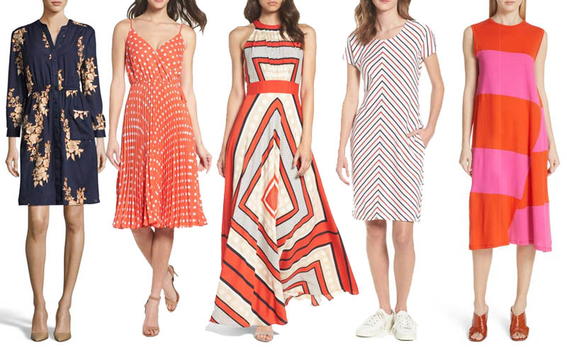 d04e4ca5d8 How to wear orange  7 color combinations to get you started this ...