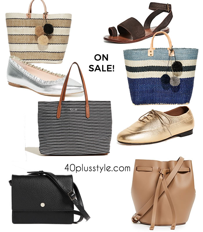 The 6 best buys from the Shopbop sale | 40plusstyle.com