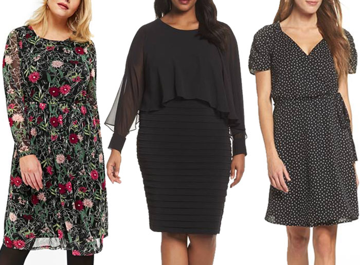 Dresses to hide your tummy   40plusstyle.com