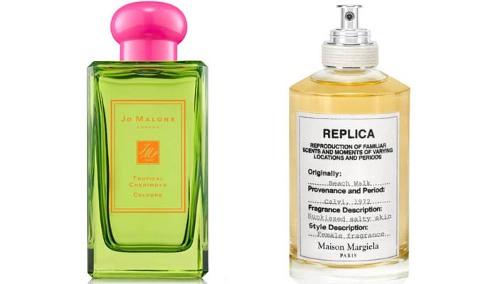 Top summer time smells and perfumes for women over 40 | 40plusstyle.com