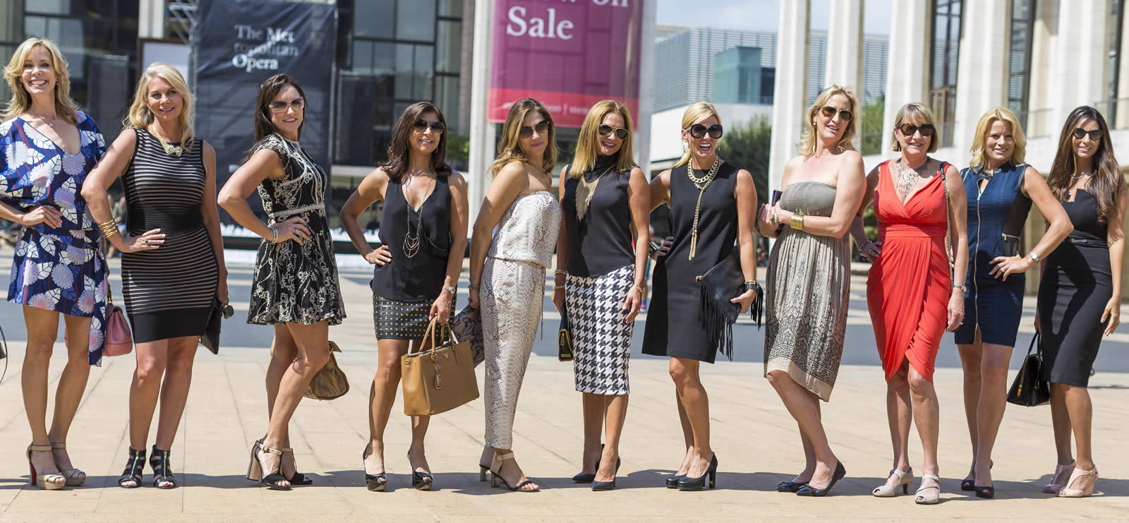 women over 40 looking fabulous | 40plusstyle.com