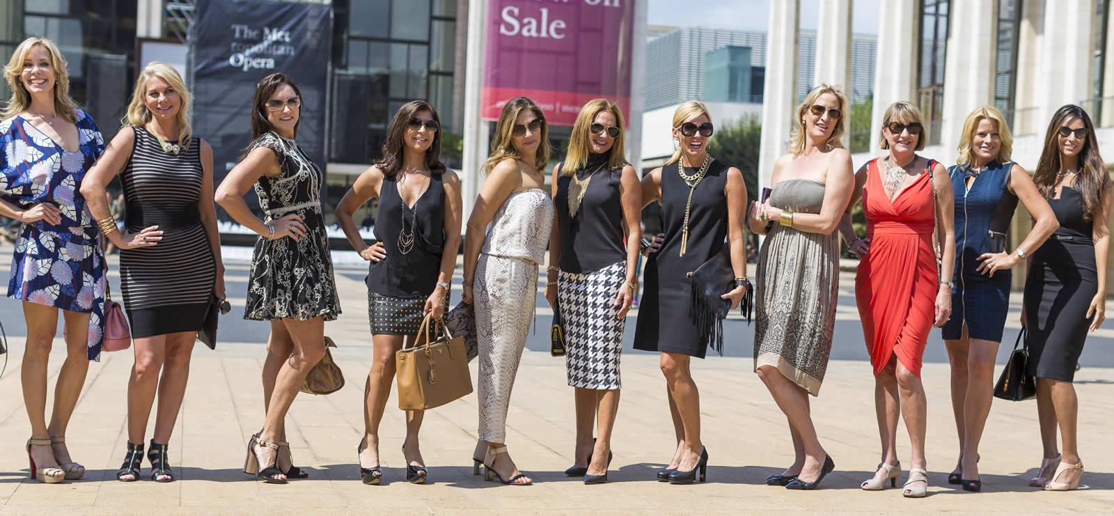 best dresses for women over 40