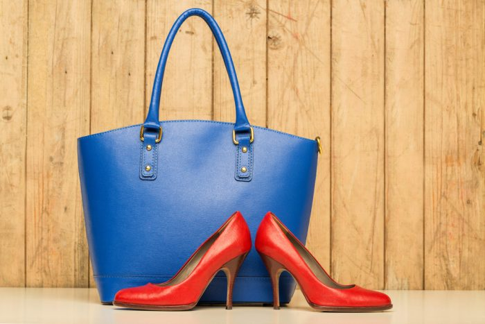 Handbags and shoes for women over 40 | 40plusstyle.com