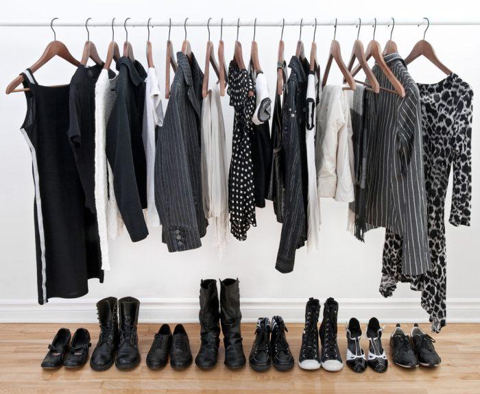 How to organize your closet | 40plusstyle.com