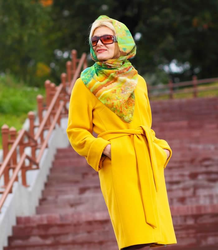 7 daily habits of stylish women | 40plusstyle.com