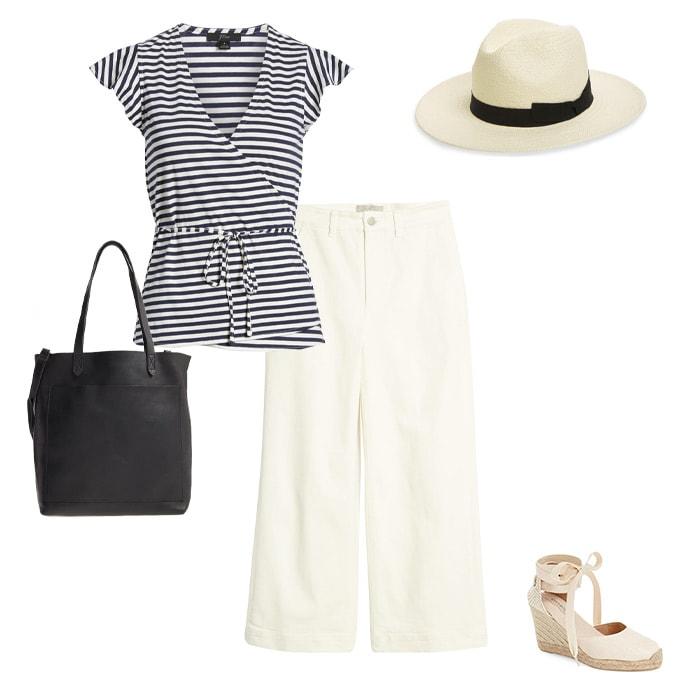 Summer stripes   40plusstyle.com