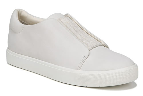 Vince white sneakers