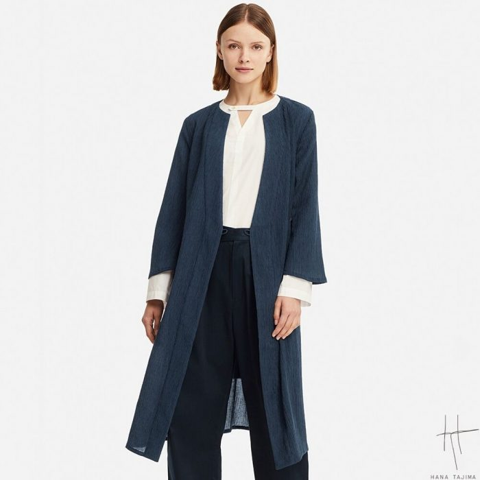 Stylish Uniqlo pieces for women over 40 - The best stores for shopping on a budget | 40plusstyle.com